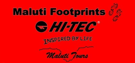 Maluti Footprints
